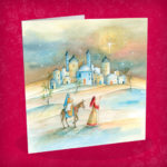 The Journey Christmas Cards