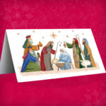 The Nativity Christmas Cards