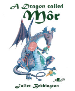 a dragon called mor