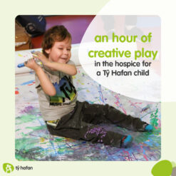 One hour of Creative Play - Virtual Gift