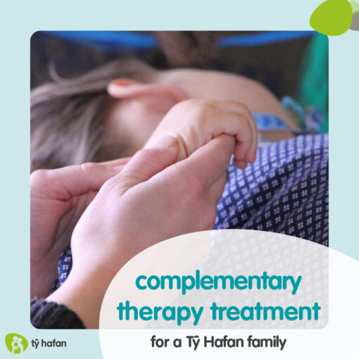 complementary therapy virtual gift